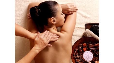 Deep Tissue Massage Service Block Image