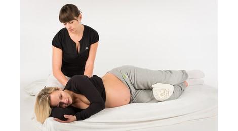 Prental Massage Service Block Image