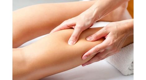 Sports Massage Service Block