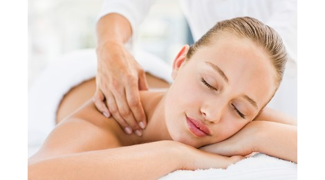 Swedish Massage Service Block Image